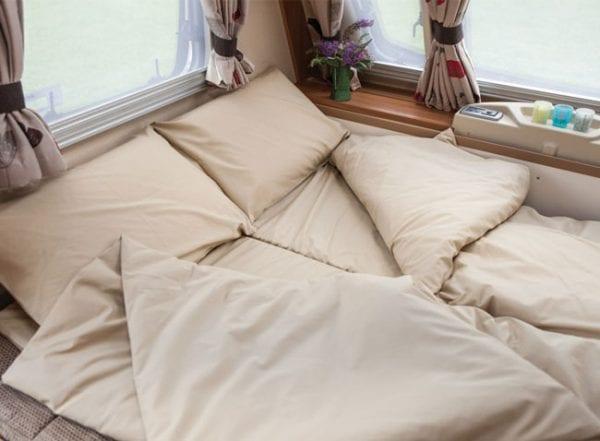 duvalay double sleeping bag 2