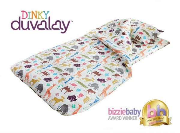 dinky duvalay child sleep product bizzie baby