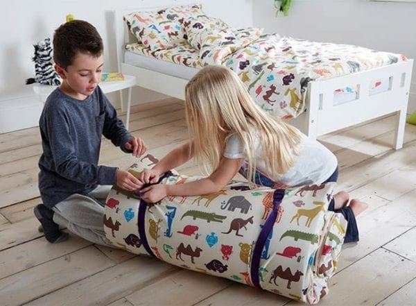 Dinky Duvalay Children's Bedding