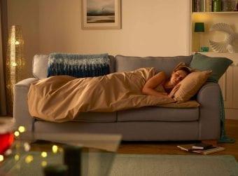 Duvalay home sofa