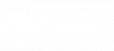 Highland Auto Campers