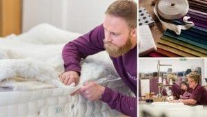 mattress topper cover 1