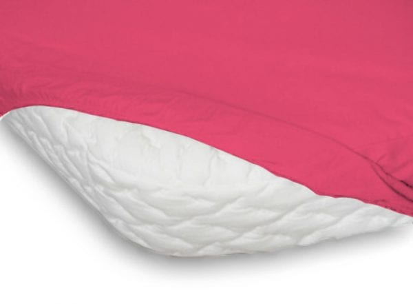 shaped caravan bedding pink 650x478 1