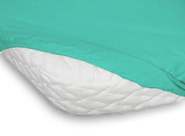 shaped caravan bedding teal 650x478 1